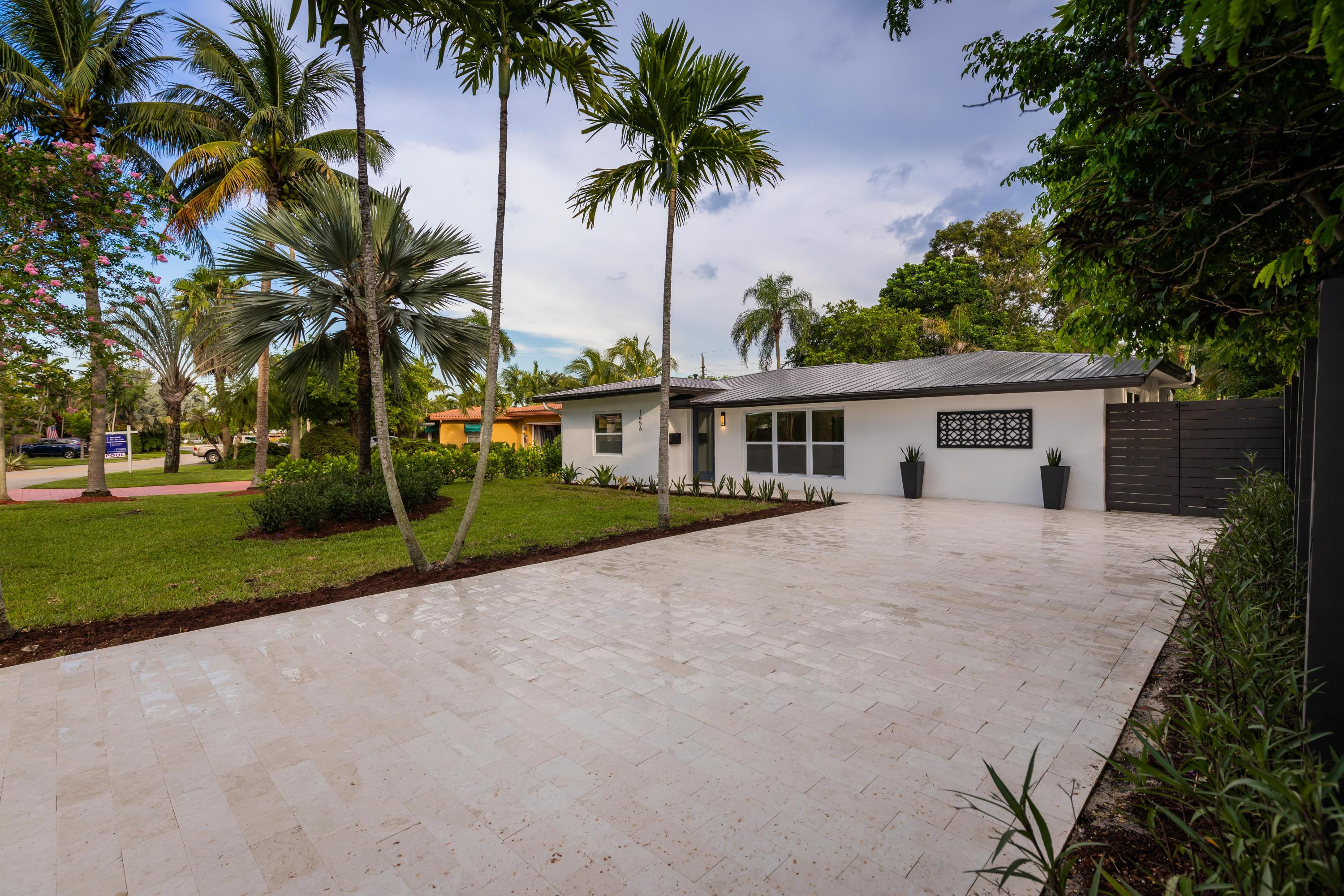 Home for sale in POINSETTIA HEIGHTS RIVER ADD Fort Lauderdale Florida