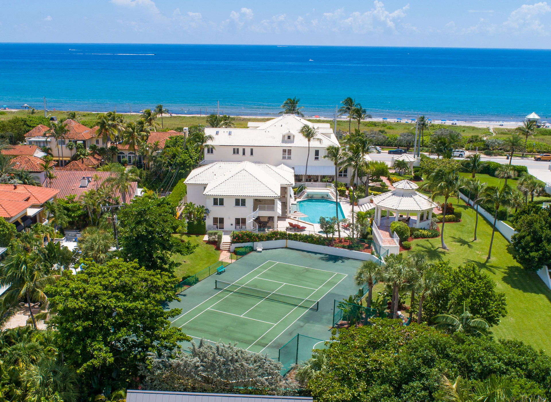 222 Ocean Boulevard, Delray Beach, Florida 33483, 6 Bedrooms Bedrooms, ,8.1 BathroomsBathrooms,Single Family Detached,For Sale,Ocean,RX-10649216