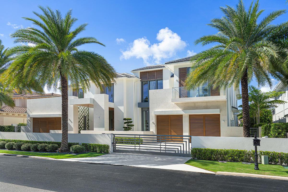 249 W Alexander Palm Road, Boca Raton, Florida 33432, 6 Bedrooms Bedrooms, ,9.2 BathroomsBathrooms,Single family detached,For sale,Alexander Palm,RX-10650493
