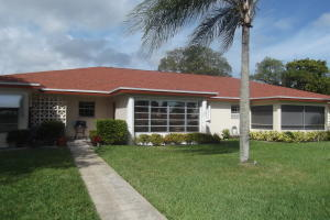 Home for sale in High Point Sec #7 Delray Beach Florida