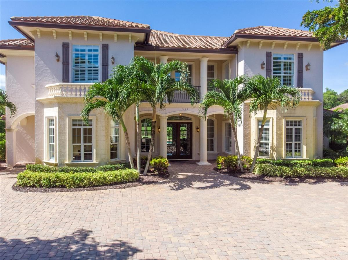 1729 Breakers West Boulevard West Palm Beach, FL 33411