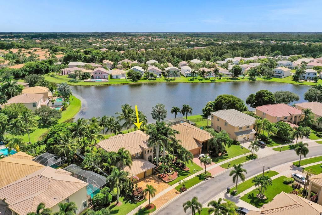 6549 Marbletree Lane Lake Worth, FL 33467