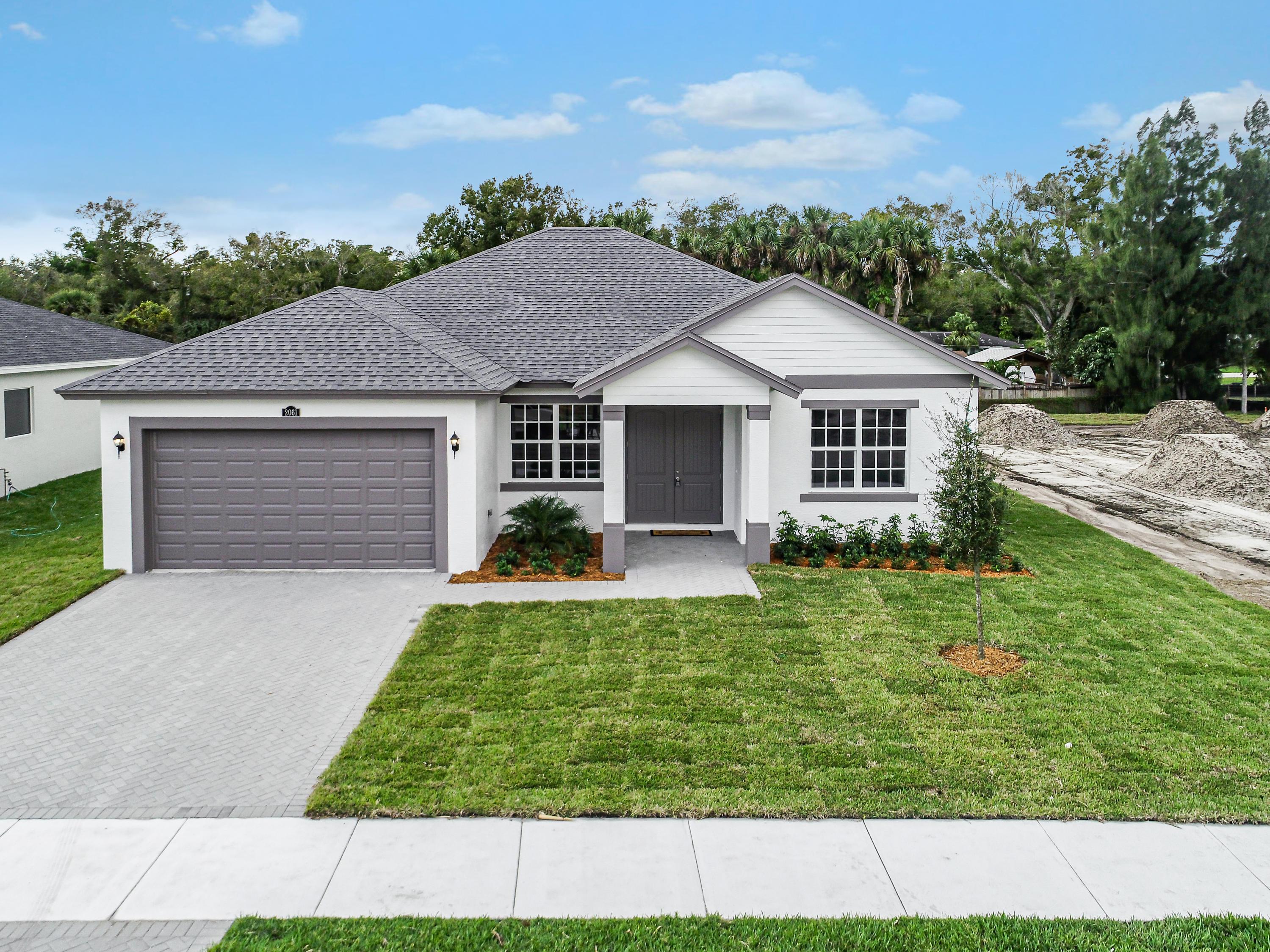 Photo of 2061 Bridgehampton Terrace, Vero Beach, FL 32966