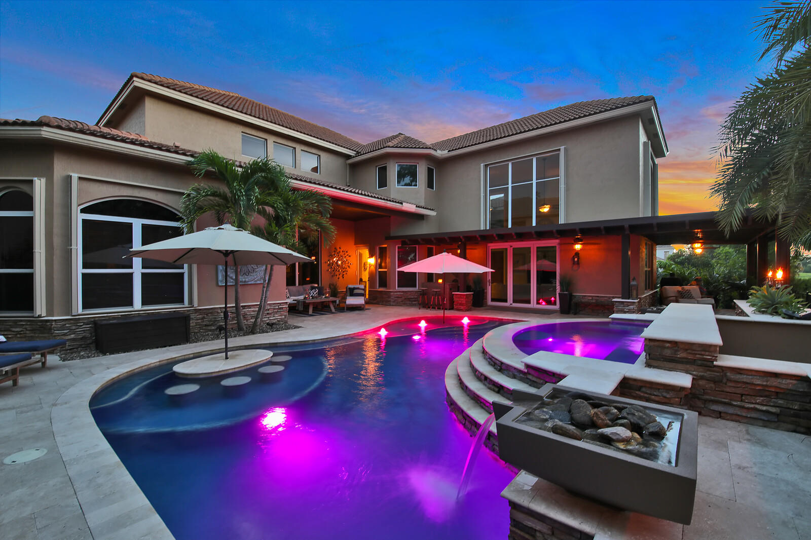 Home for sale in Country Cove Estates Lake Worth Florida