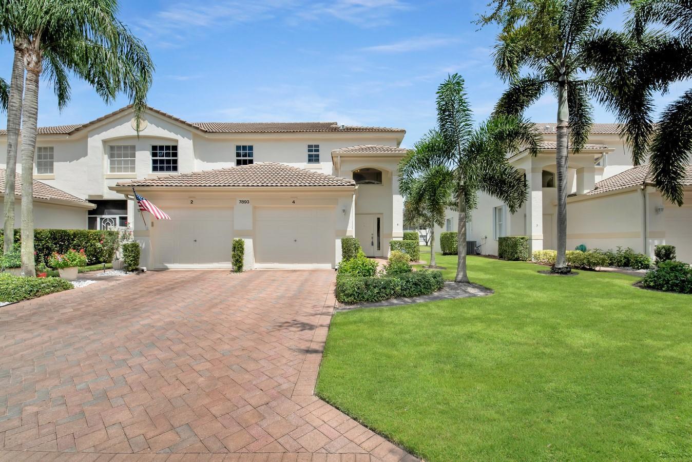 7893 Laina Lane 4 Boynton Beach, FL 33437 photo 28
