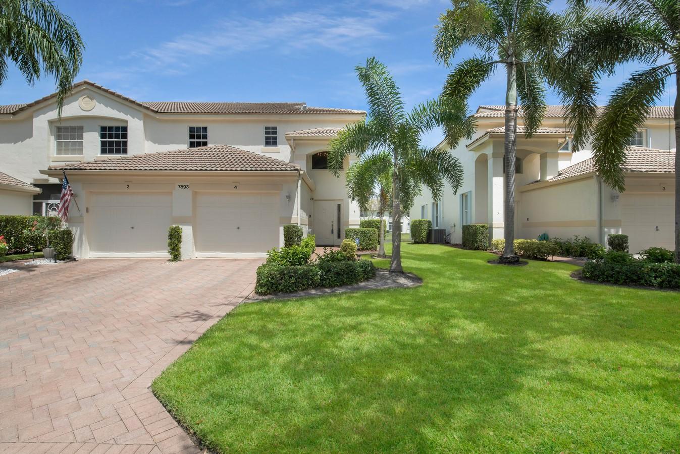 7893 Laina Lane 4 Boynton Beach, FL 33437 photo 1