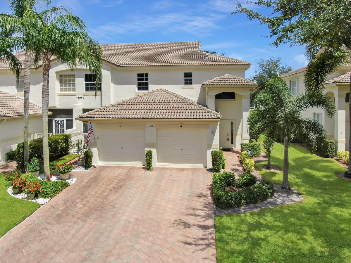 7893 Laina Lane 4 Boynton Beach, FL 33437 photo 29