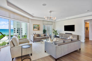 3200 S Ocean Boulevard 601 For Sale 10651318, FL