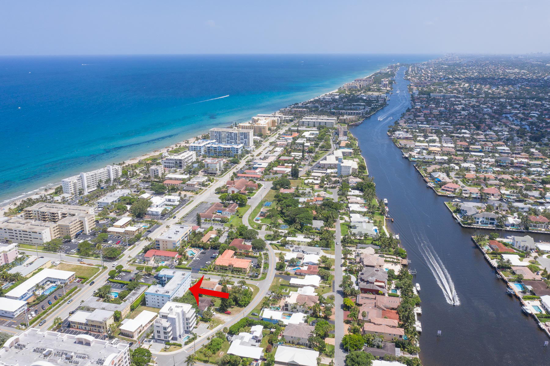 Home for sale in SEA COVE CONDO Deerfield Beach Florida