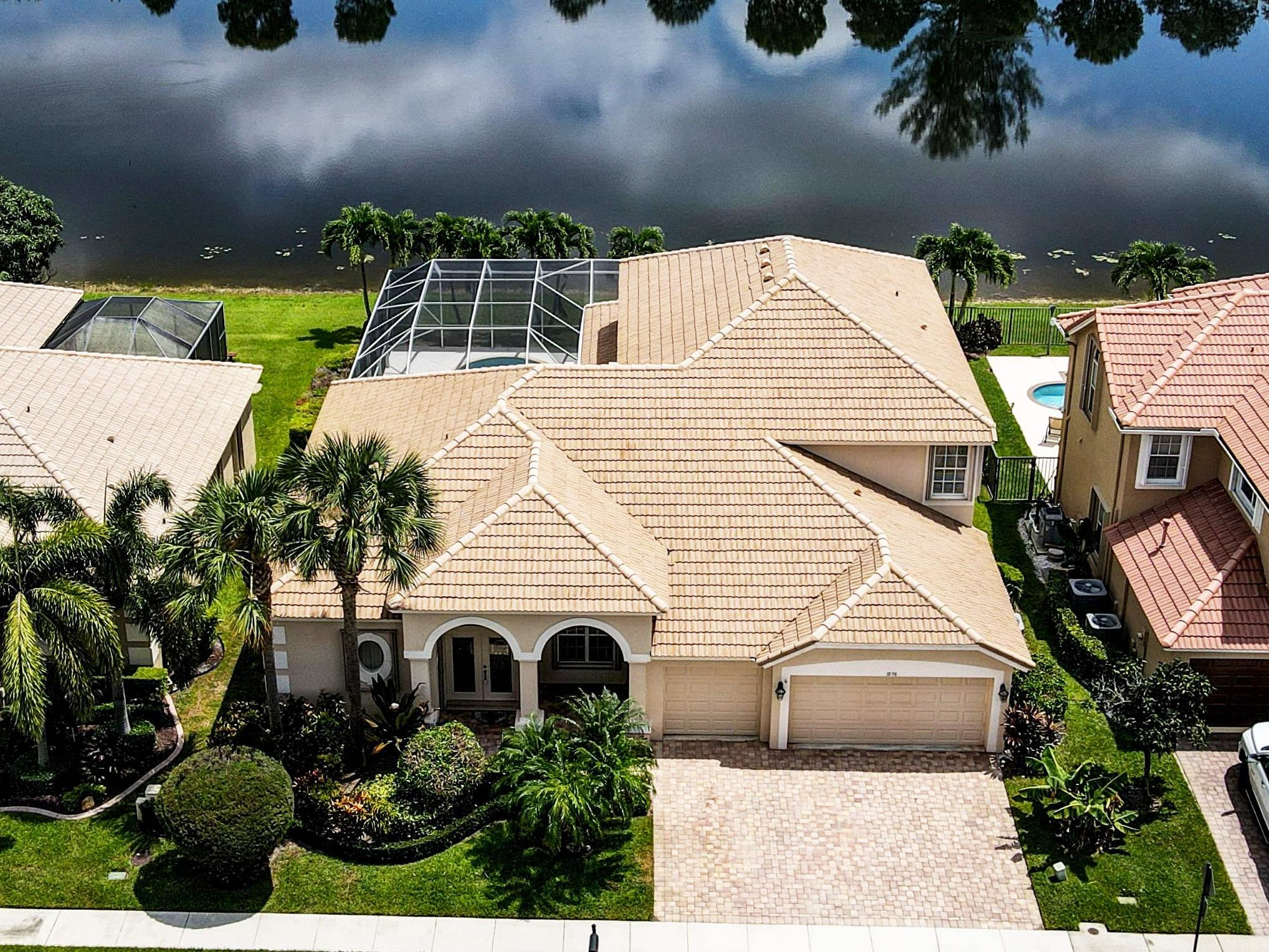 3898 Hamilton Key West Palm Beach, FL 33411