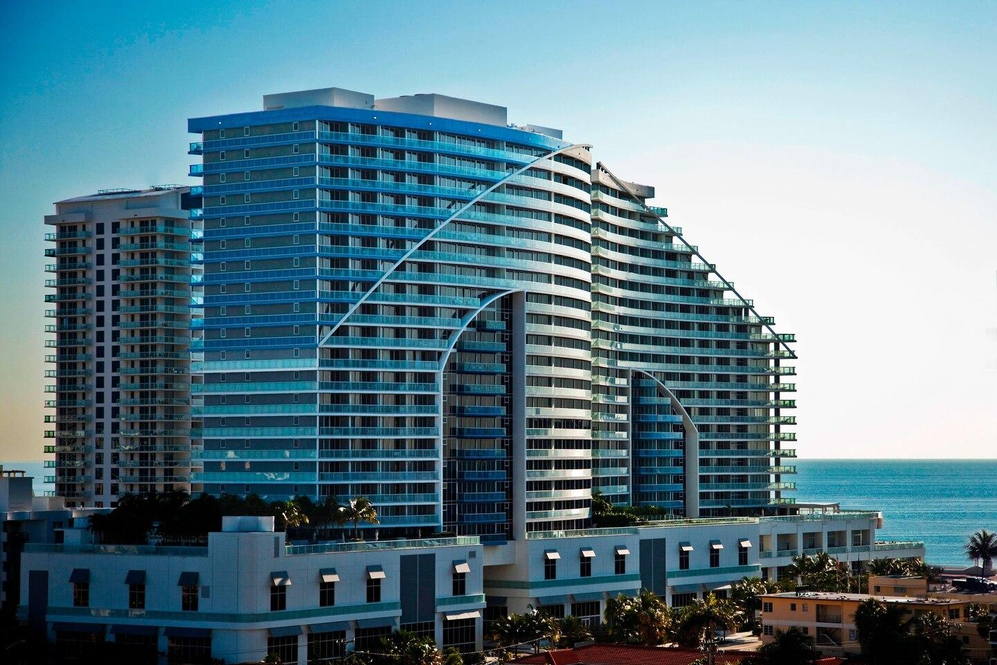 Home for sale in The W Fort Lauderdale Florida