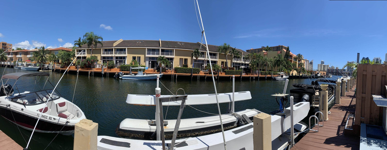 Home for sale in Beach Club Villas North Miami Beach Florida