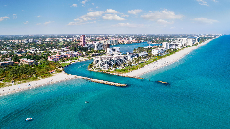 Photo of 1000 S Ocean Boulevard #603+604, Boca Raton, FL 33432