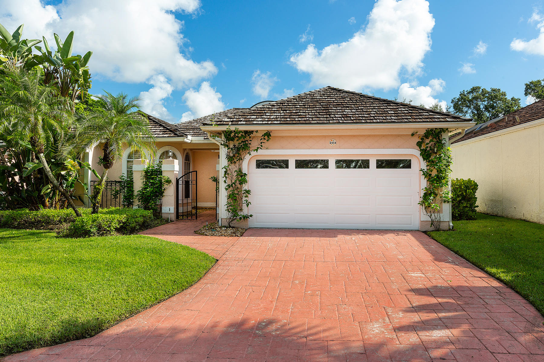 Home for sale in Palm Bech Polo Wellington Florida