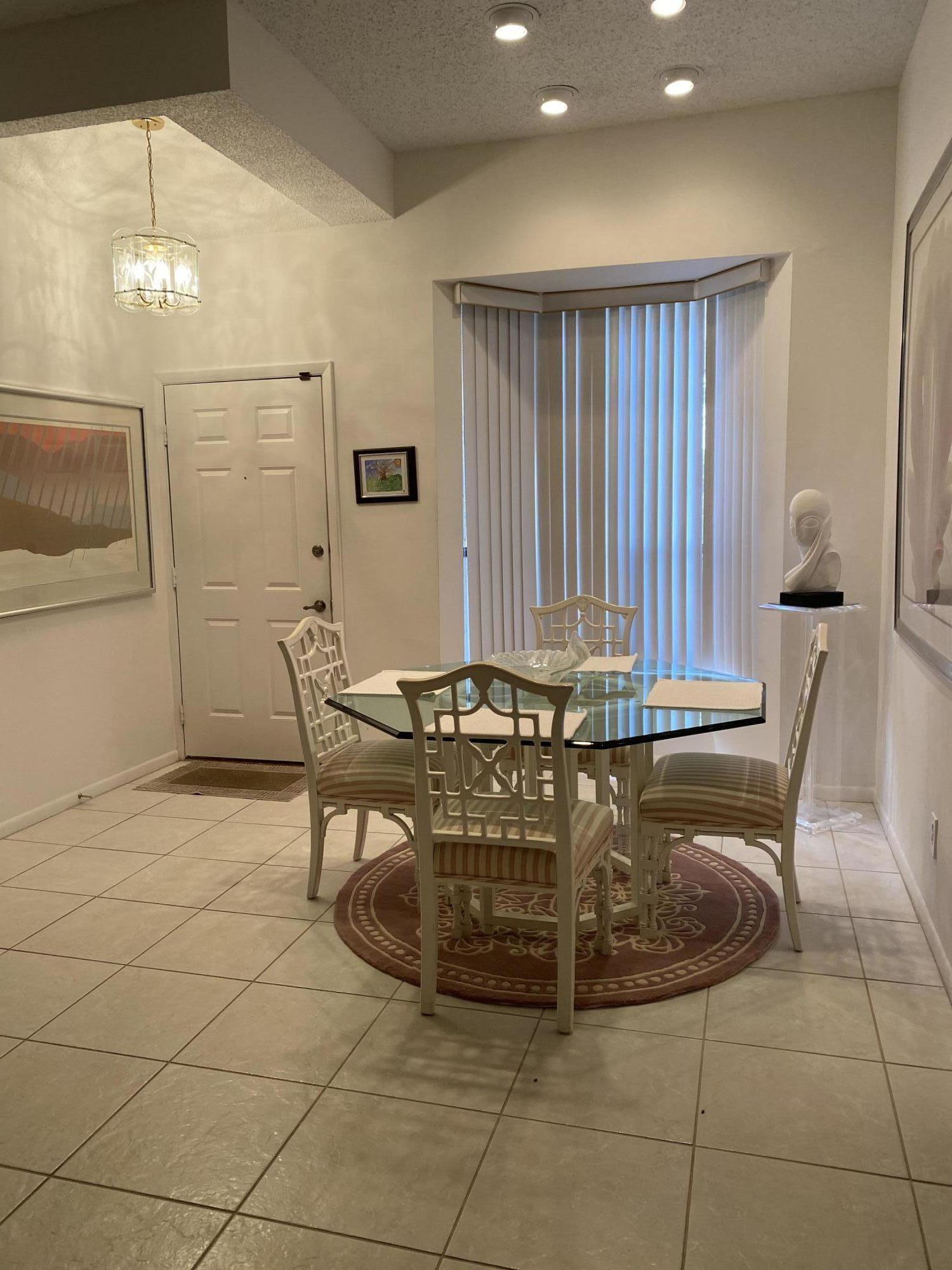 Home for sale in LA PAZ AT BOCA POINTE Boca Raton Florida