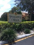 22326  Pineapple Walk Drive  For Sale 10652578, FL