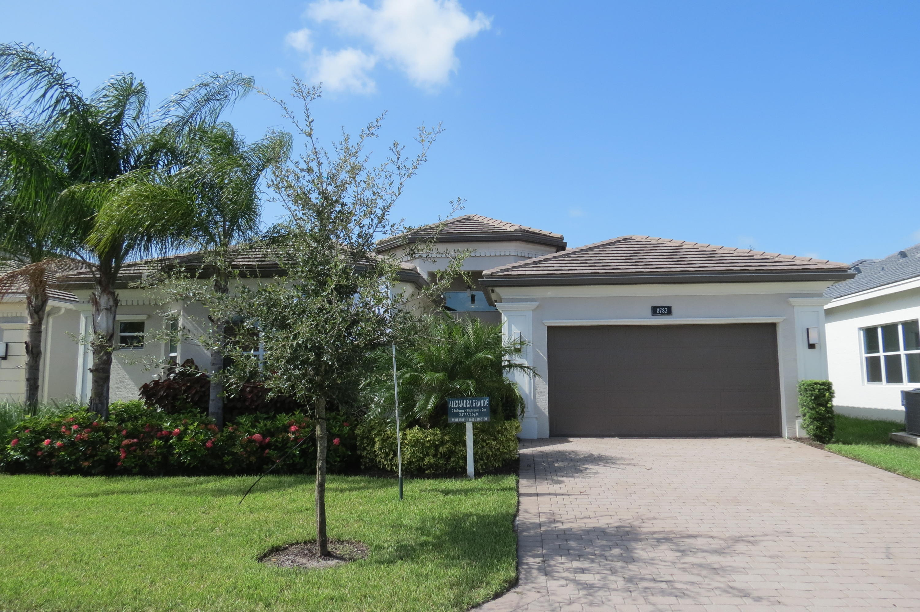 8783 Golden Mountain Circle Boynton Beach, FL 33473