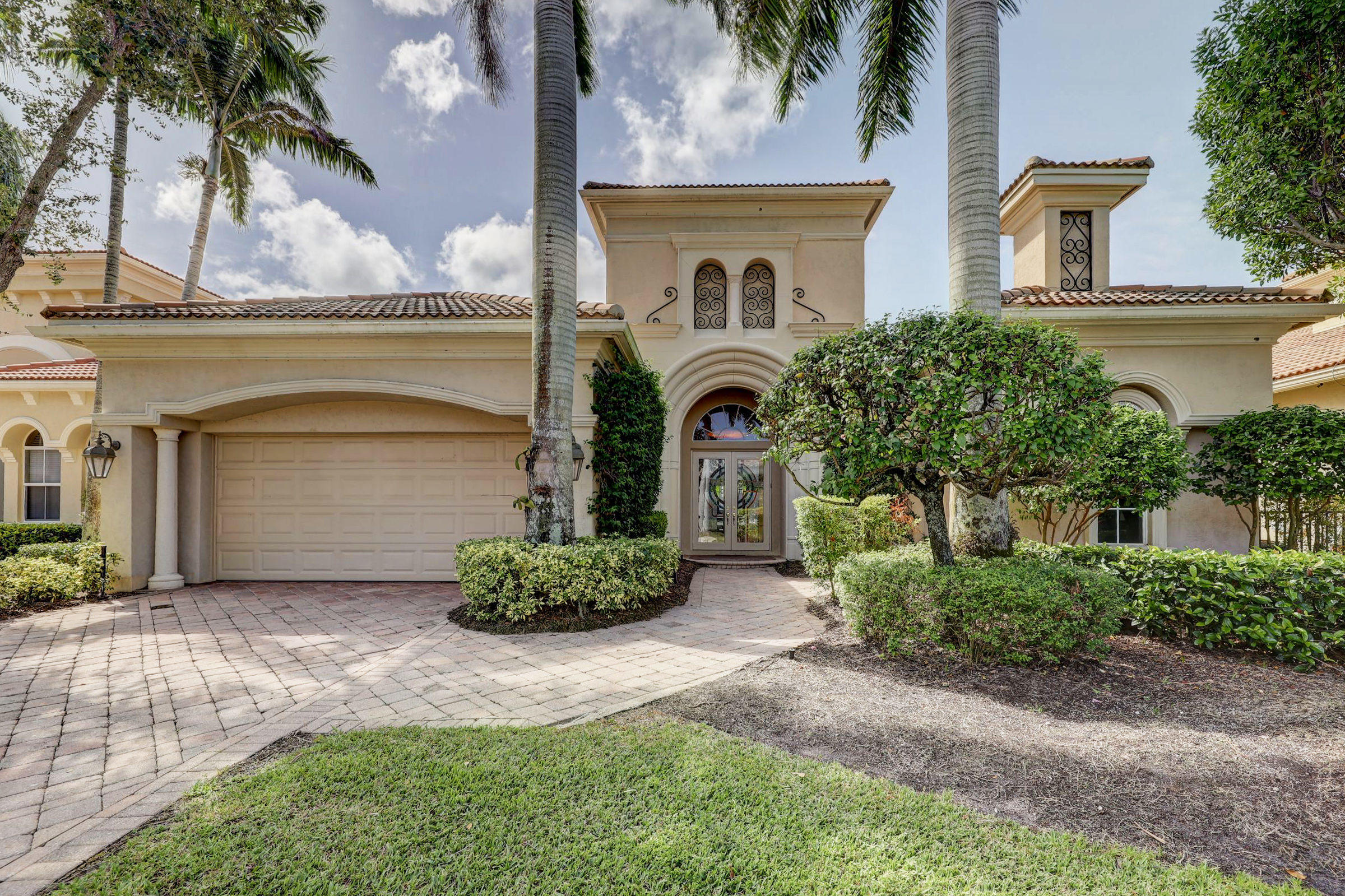 Home for sale in Mirasol Olivera Palm Beach Gardens Florida