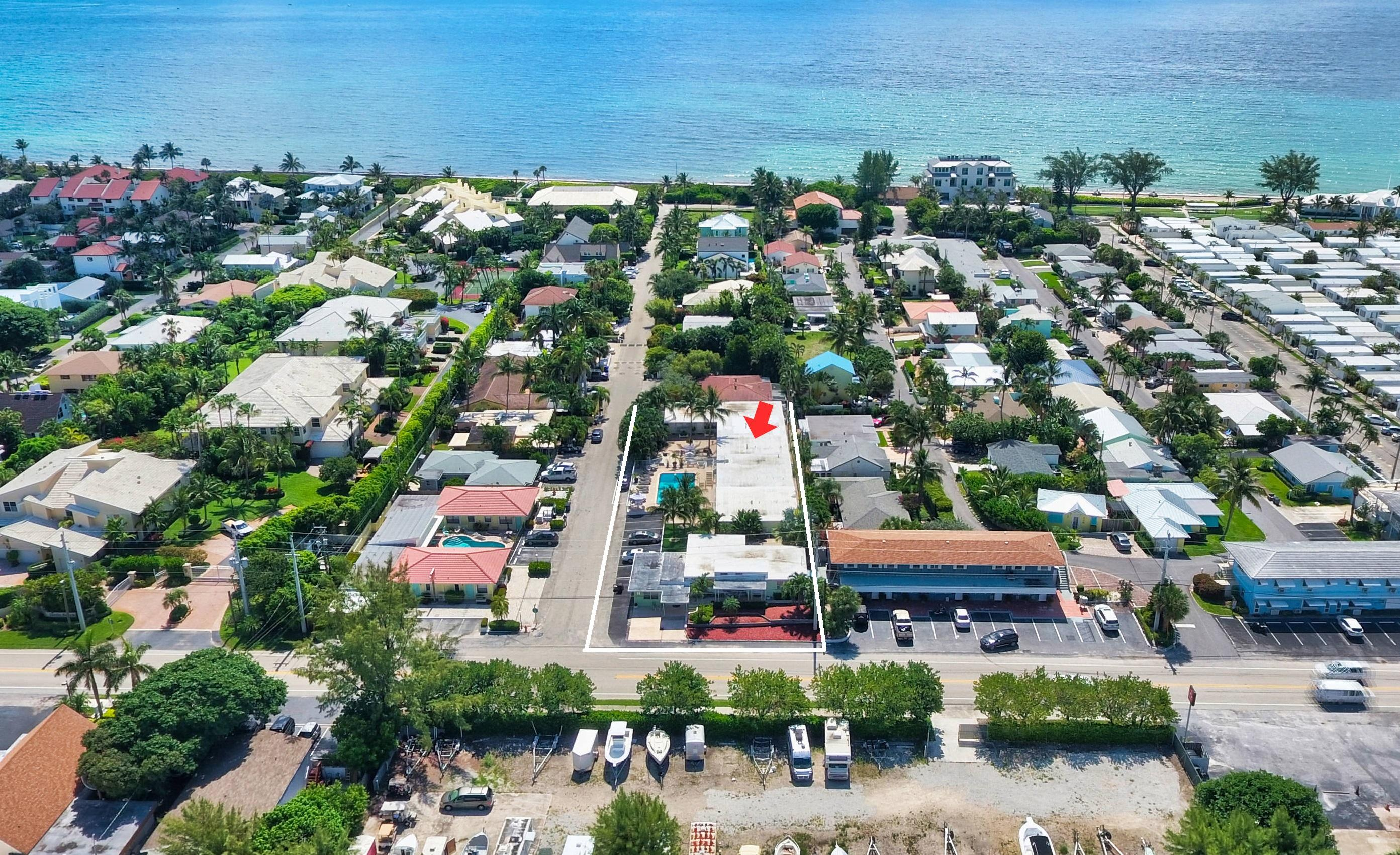 5019 Ocean Boulevard, Ocean Ridge, Florida 33435, ,16 BathroomsBathrooms,Multifamily (5+ Units),For Sale,Ocean,RX-10652696