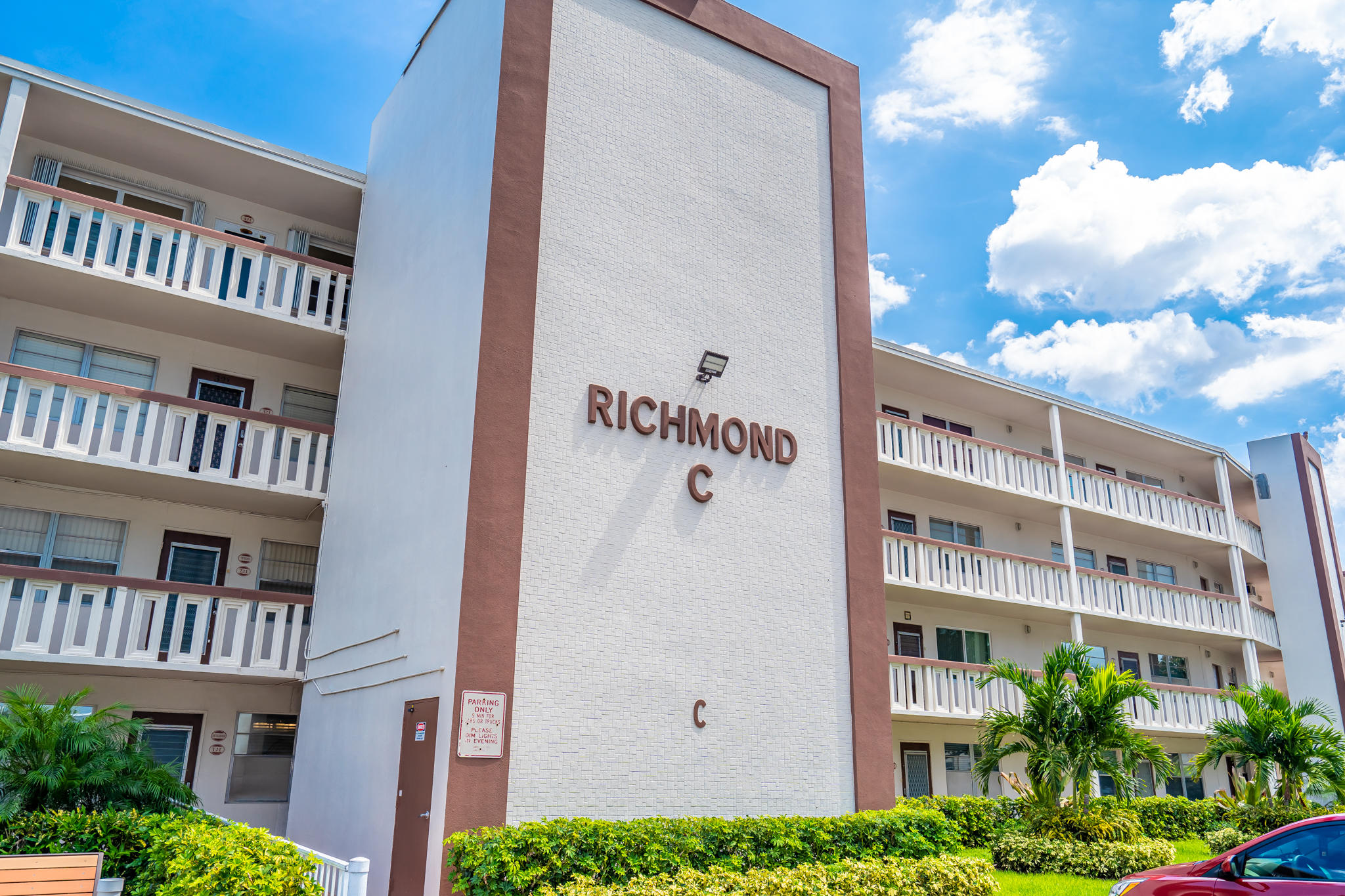 Home for sale in RICHMOND C CONDO Deerfield Beach Florida