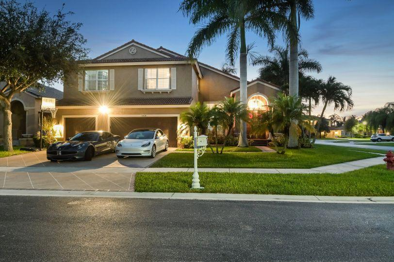 6413 Shadow Creek Village Circle Lake Worth, FL 33463