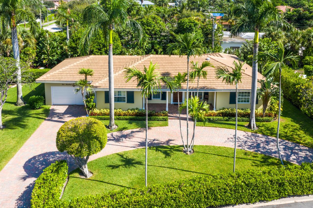 265 Rilyn Drive  West Palm Beach, FL 33405