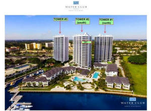 2  Water Club Way 1901 For Sale 10653243, FL