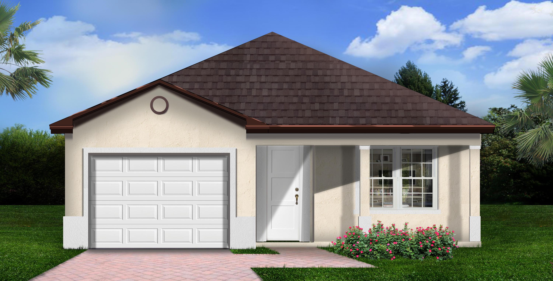 4571 Canal Drive Lake Worth, FL 33463
