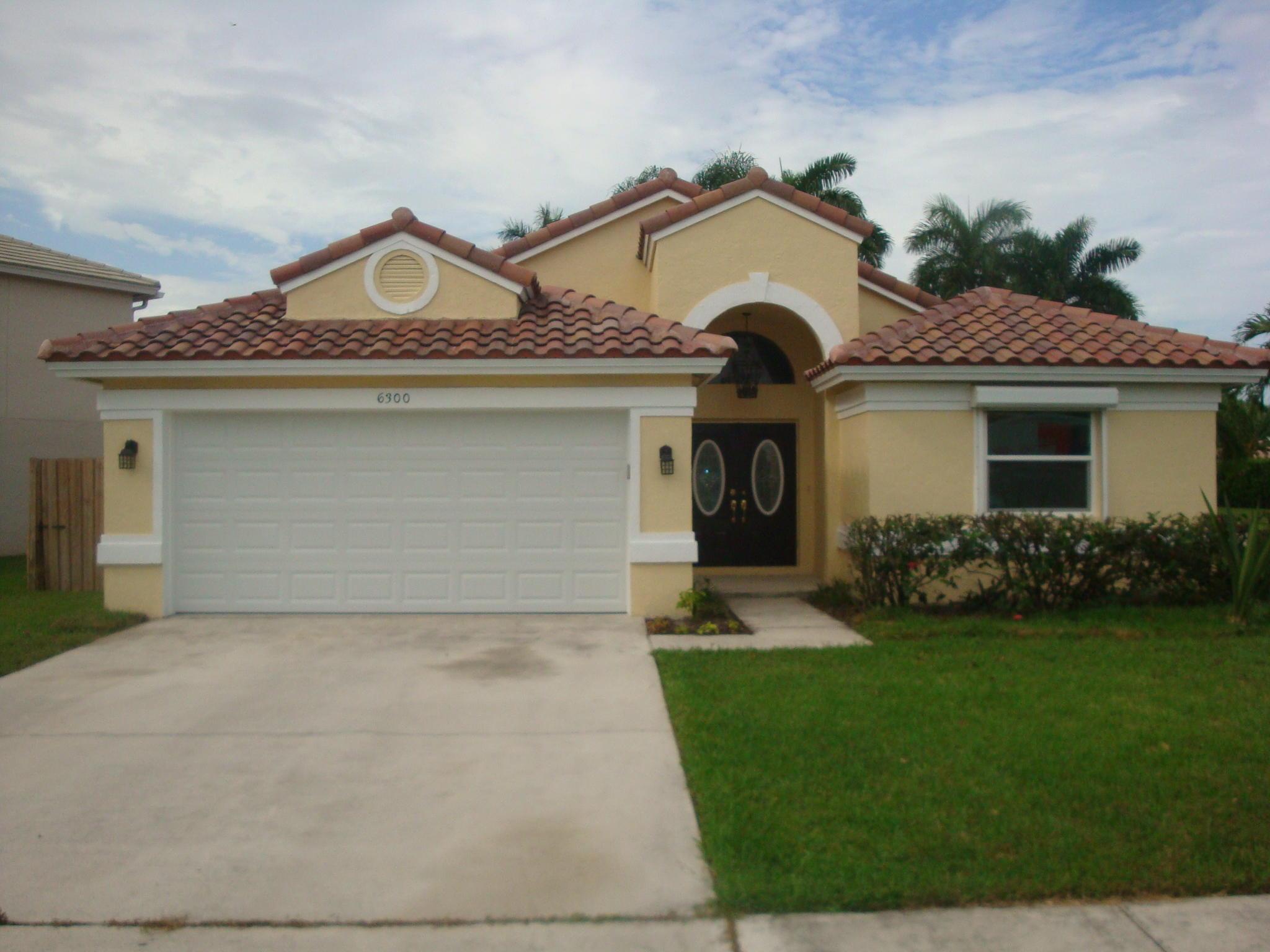 6300 Windlass Circle  Boynton Beach FL 33472