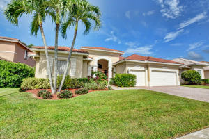 4337  Wellington Shores Drive  For Sale 10653101, FL
