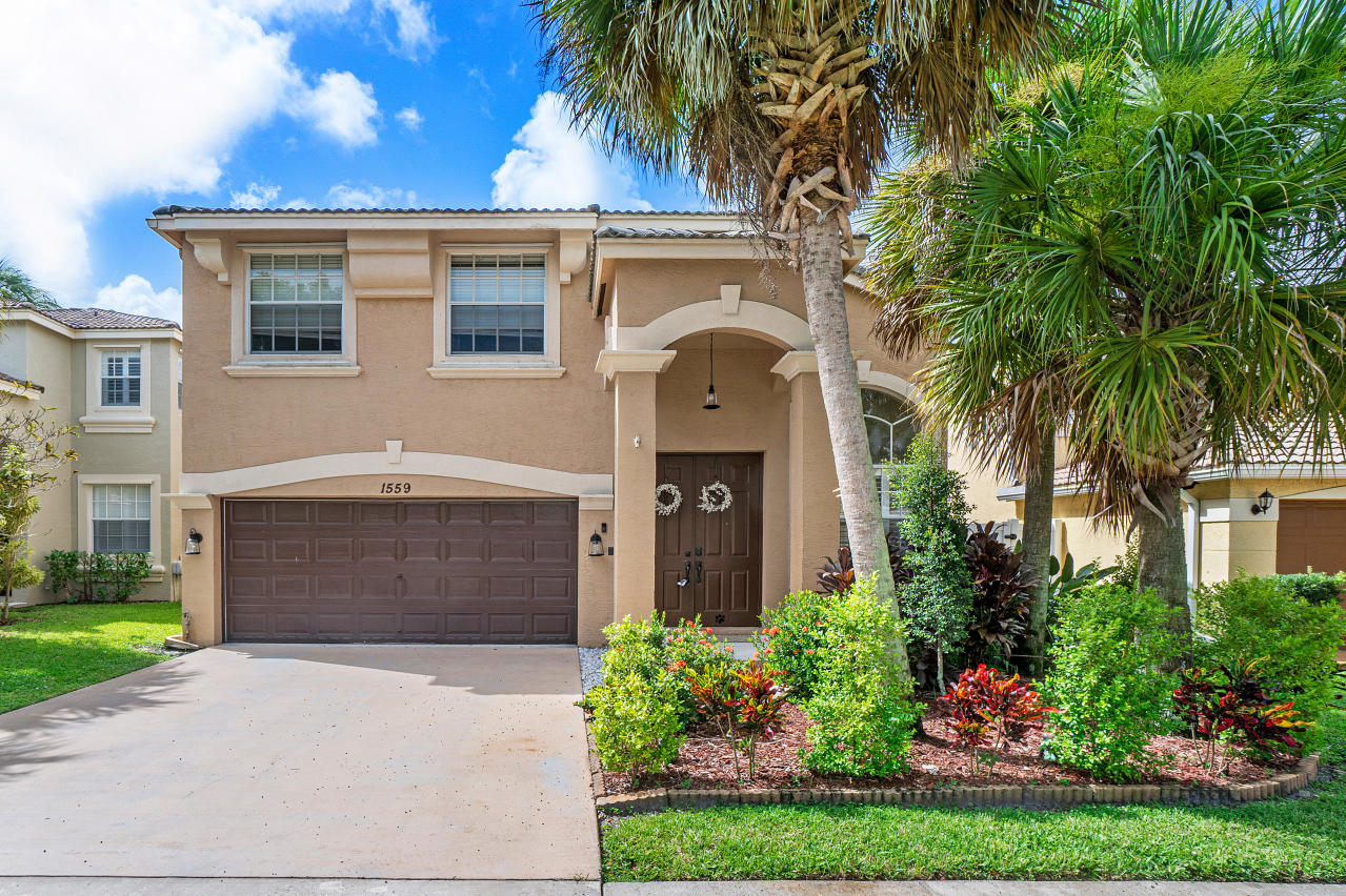 Home for sale in MADISON GREEN 1 PAR B Royal Palm Beach Florida