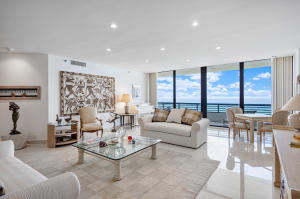 3100 S Ocean Boulevard 703s For Sale 10651885, FL