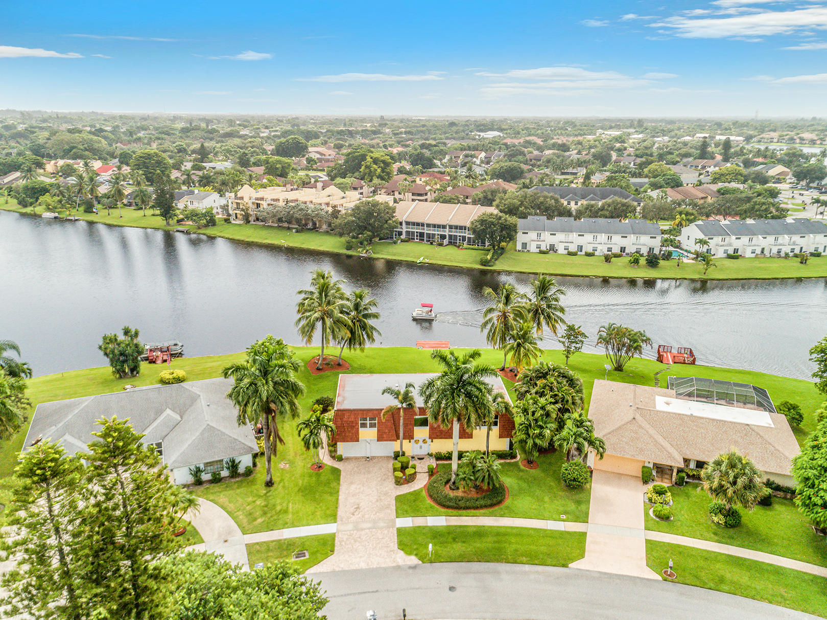 1376 Sailboat Circle  Wellington FL 33414