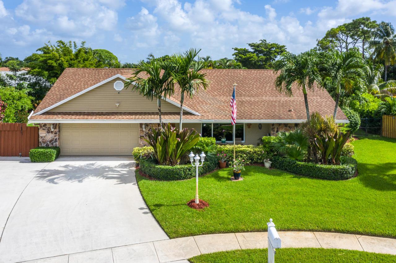5315 Havasu Court Lake Worth, FL 33467