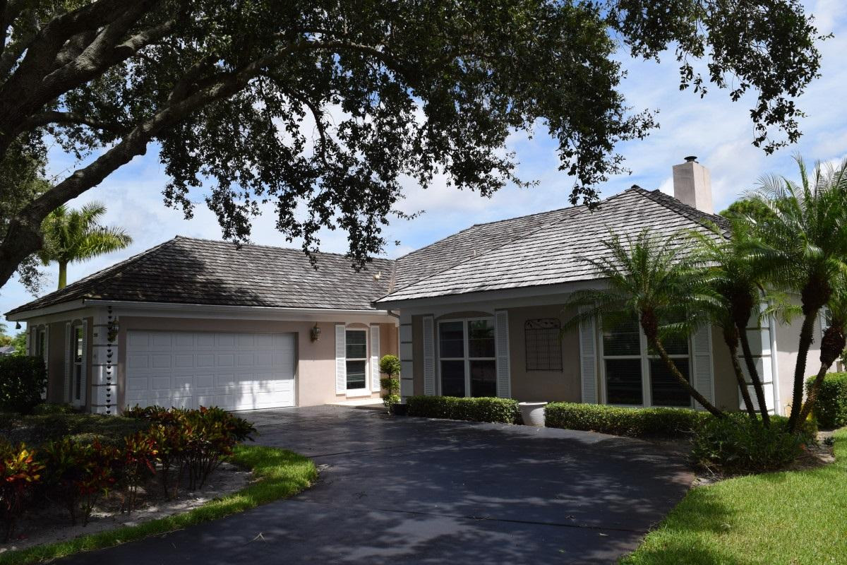 Home for sale in Yacht & Country Club Stuart Florida