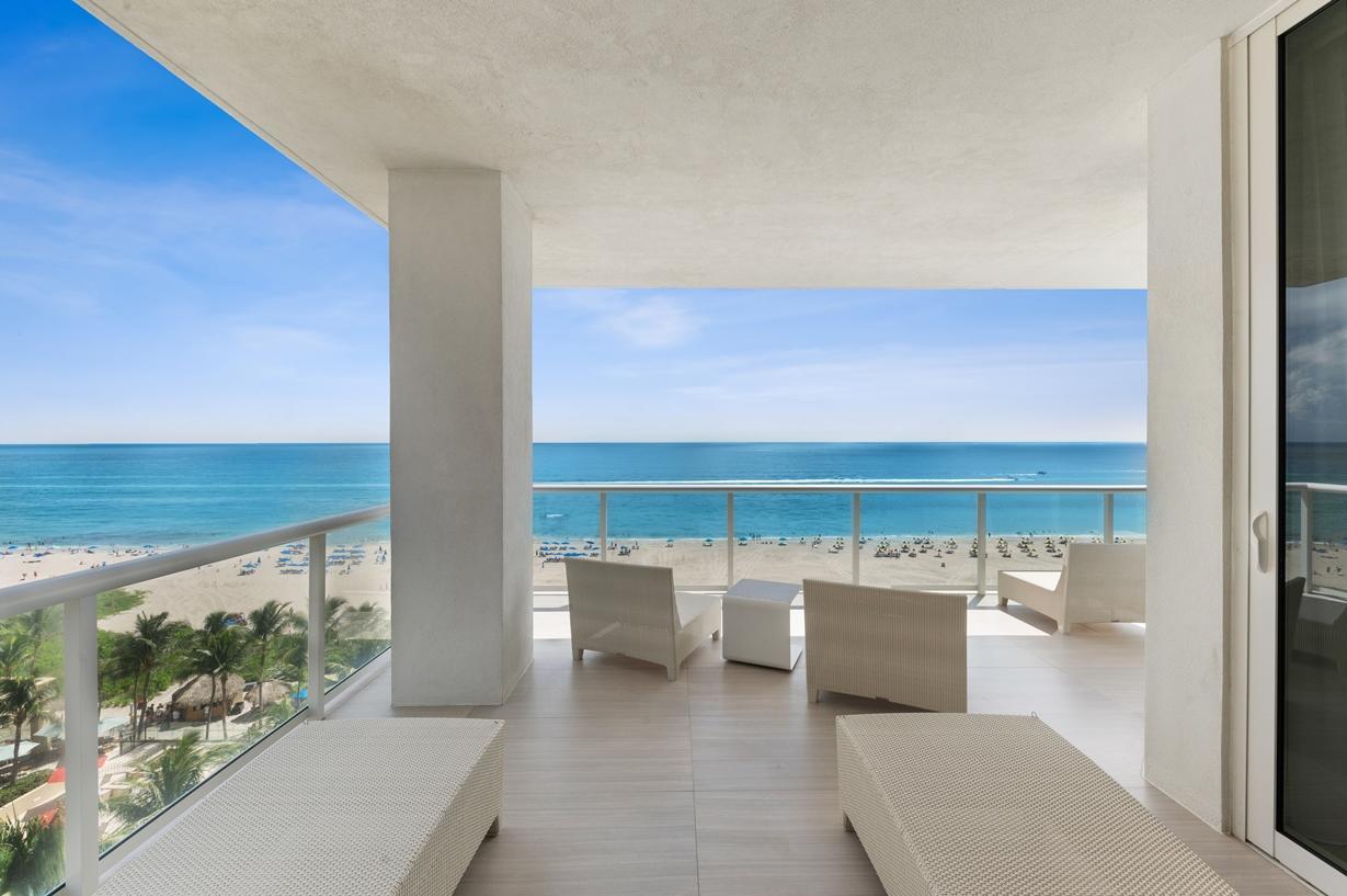 3730 N Ocean Drive 9 A  Singer Island FL 33404