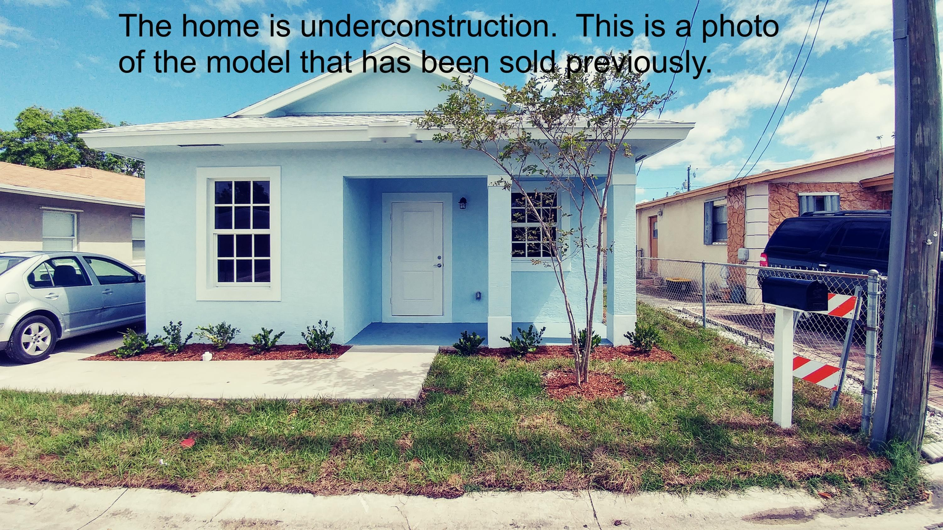 Photo of 1102 Lincoln Road, West Palm Beach, FL 33407