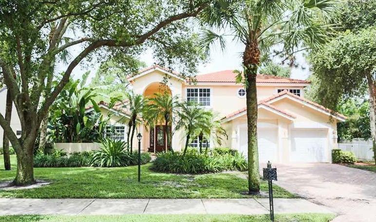 2740 Hampton Circle, Delray Beach, Florida 33445, 5 Bedrooms Bedrooms, ,4 BathroomsBathrooms,Single Family Detached,For Sale,Hampton,RX-10654450