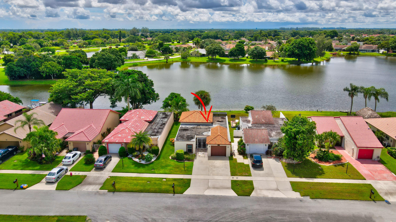 8397 Bonita Isle Drive Lake Worth, FL 33467 photo 2