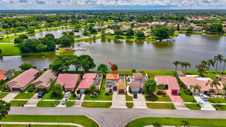 8397 Bonita Isle Drive Lake Worth, FL 33467 photo 32