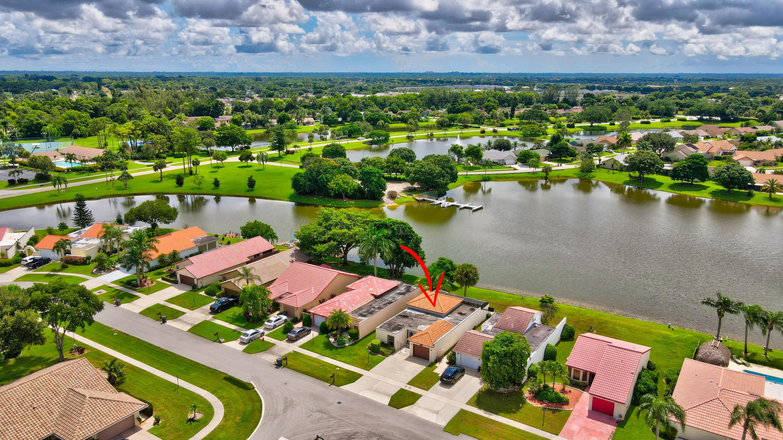 8397 Bonita Isle Drive Lake Worth, FL 33467 photo 34