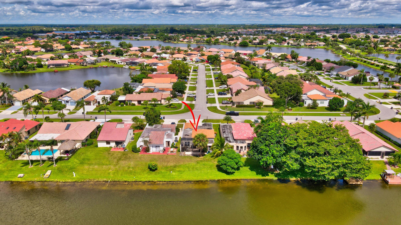 8397 Bonita Isle Drive Lake Worth, FL 33467 photo 35