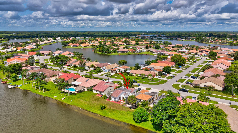 8397 Bonita Isle Drive Lake Worth, FL 33467 photo 36
