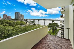 1501 S Flagler Drive 6a For Sale 10653838, FL