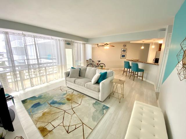 Home for sale in Breakwater Towers Co-op Fort Lauderdale Florida