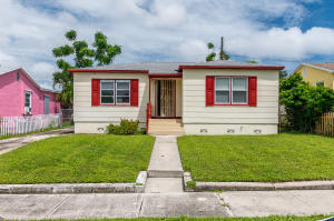 923  34th Street  For Sale 10654186, FL