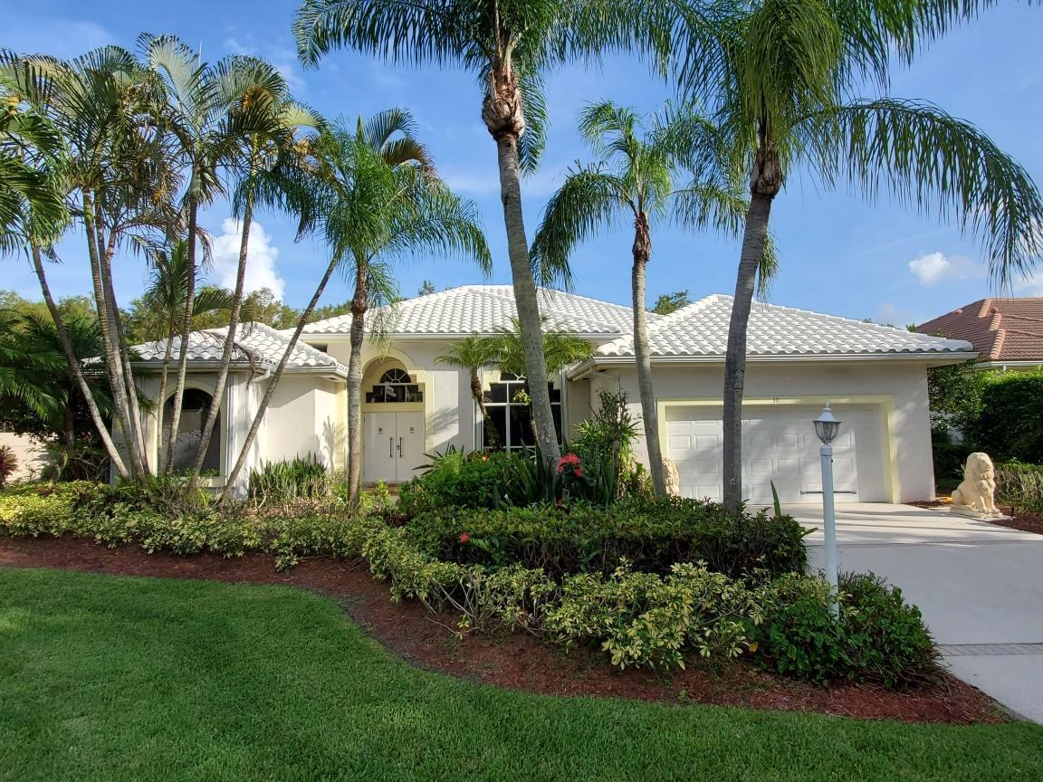 Home for sale in ISLAND Palm Beach Gardens Florida