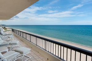 2660 S Ocean Boulevard 701n For Sale 10654871, FL