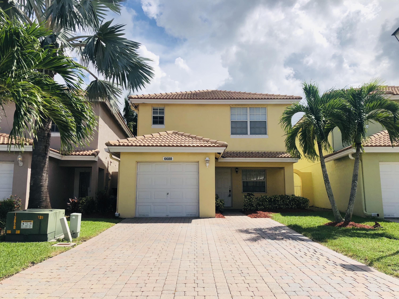 6688 Duval Avenue West Palm Beach, FL 33411