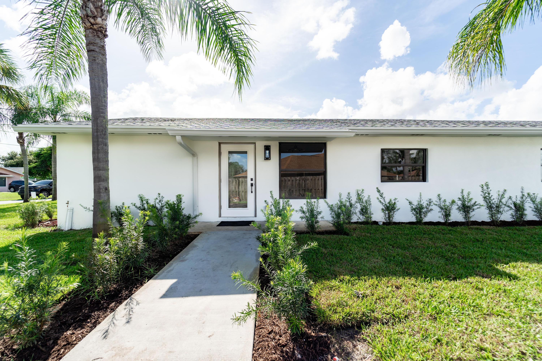 2571 Wabash Drive - 33410 - FL - North Palm Beach